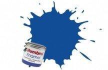 Humbrol 25 BLUE MATT
