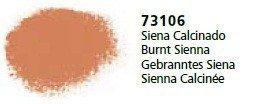 Vallejo 73106 Burnt Siena