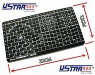 U-Star UA-90123 Cutting Mat- mata samogojąca