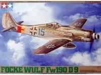 Tamiya 61041 Focke-Wulf Fw190 D-9 (1:48)
