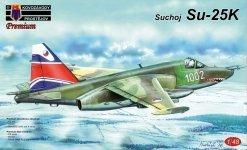 Kozavody Prostejov KPM4805 Su-25K (1:48)