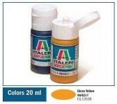 Italeri 4642AP GLOSS YELLOW 20ml