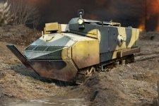 Hobby Boss 83862 Schneider CA - Armored