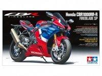 Tamiya 14138 Honda CBR1000RR-R FIREBLADE SP 1/12