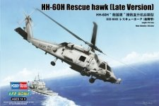 Hobby Boss 87233 HH-60H Rescue hawk (Late Version) (1:72)