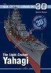 Kagero 16036 The Japanese Cruiser Yahagi EN