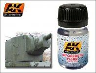 AK Interactive AK 079 Wet Effects Fluid 35ml