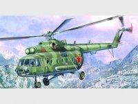 Trumpeter 05102 Mi-8MT/Mi-17 Hip-H Helicopter (1:35)