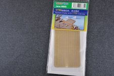 Trumpeter 06635 Handrails and Safety net for 1/700 model ship