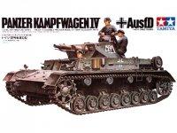 Tamiya 35096 German Pz.Kpfw. IV Ausf.D (1:35)