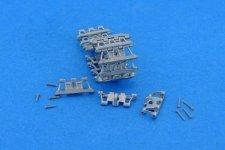 MasterClub MTL-35014 Pz.Kpfw. III 380 mm short horne (1:35)