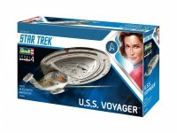 Revell 04992 U.S.S. Voyager 1/670