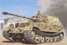 Italeri 7012 PanzerJg. Elefant (1:72)