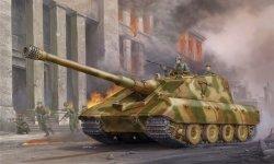 Trumpeter 01596 German Jagdpanzer E-100 (1:35)