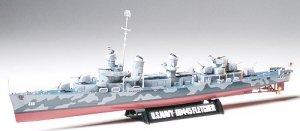 Tamiya 78012 U.S. Navy Destroyer DD445 Fletcher (1:350)