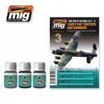 AMMO of Mig Jimenez 7416 RAF FIGHTERS AND BOMBERS
