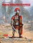 ICM 16302 Roman Centurion (I century) (100% new molds) 1/16