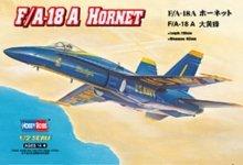 Hobby Boss 80268 F/A-18A HORNET (1:72)