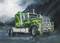 Italeri 0719 Australian Truck (1:24)