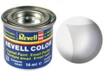 Revell 01 Clear, Gloss (32101)