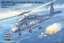 Hobby Boss 87234 HH-60H Rescue hawk (Early Version) (1:72)