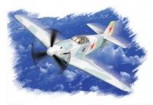 Hobby Boss 80255 Yak-3 (1:72)
