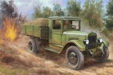 Hobby Boss 83885 Russian ZIS-5 Truck 1/35