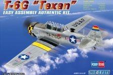 Hobby Boss 80233 American T-6G Texan (1:72)