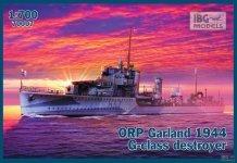 IBG 70007 ORP Garland 1944 1/700