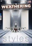 AMMO of Mig 4511PL The Weathering Magazine Style (edycja polska)