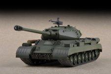 Trumpeter 07143 Soviet JS-4 Heavy Tank (1:72)