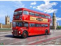 Revell 07651 London Bus AEC Routemaster (1:24)