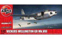 Airfix 08020 Vickers Wellington Mk.VIII 1/72