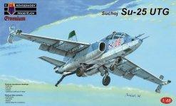 Kozavody Prostejov KPM4801 Su-25UTG 1/48