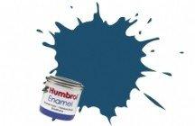 Humbrol 104 OXFORD BLUE MATT