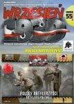 First to Fight PL055 Polscy artylerzyści artylerii polowej (1:72)