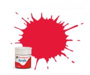 Humbrol AB0238 238 Arrow Red Gloss Acrylic Paint 14ml