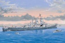 Hobby Boss 86514 USS Guam CB-2 1/350