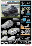 Dragon 6878 Sd.Kfz.250/4 Ausf A, leichter Truppenluftschutzpanzerwagen 1/35