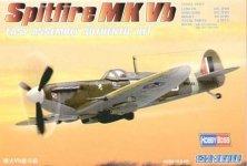 Hobby Boss 80212 Spitfire MK Vb (1:72)
