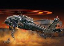 Italeri 2706 UH-60/MH-60 Black Hawk (1:48)
