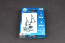 Trumpeter 09914 Model Clamp
