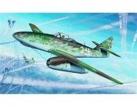Trumpeter 02260 Messerchmitt Me 262 A-1a Heavy Armament (1:32)
