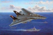Hobby Boss 80367 F-14B Tomcat (1:48)