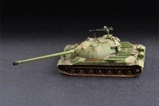 Trumpeter 07136 Soviet JS-7 Tank 1/72