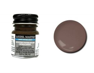 Model Master 4884 Roof Brown 15ml