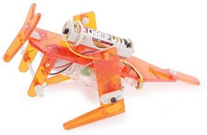 Tamiya 71102  Mechanical Kangaroo - Two Leg Jumping Type