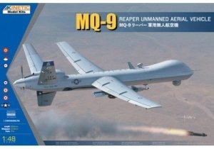 Kinetic K48067 MQ-9 Reaper 1/48