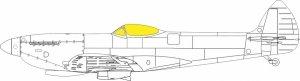 Eduard EX808 Spitfire Mk.XVI TFace EDUARD 1/48