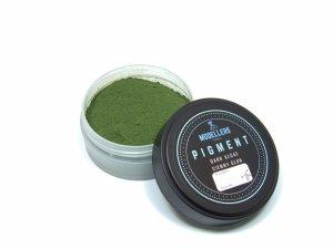 Modellers World MWP022 Pigment: Ciemny glon (Dark algae) 35ml
